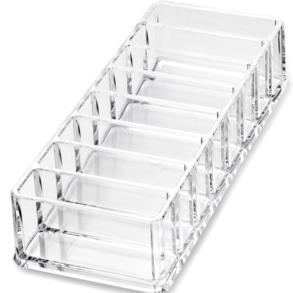 Other - Acrylic Compact Organizer 8 Slots